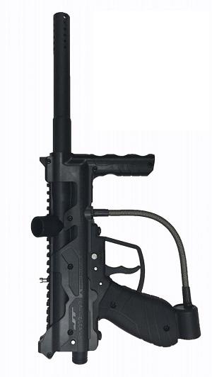 JT Outkast Paintball Gun Review