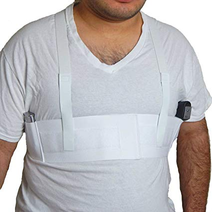 ActiveProGear DeepConcealment Shoulder Holster