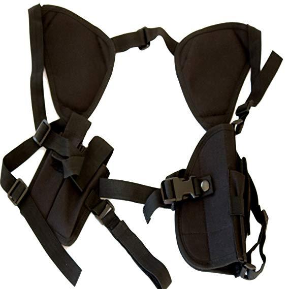 Best Concealed Carry Shoulder Holster