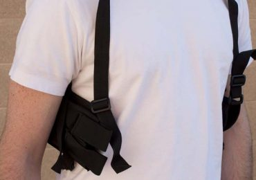 15 Best Shoulder Holster Reviews & Buyer's Guide