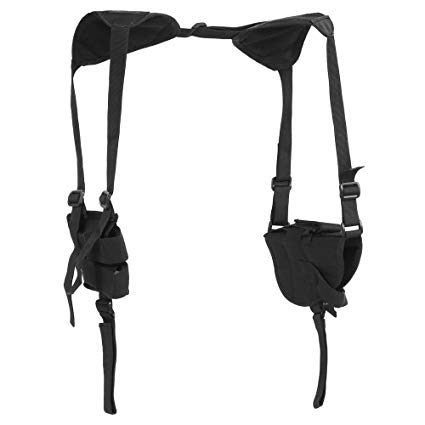 Shootmy Adjustable Shoulder Holster