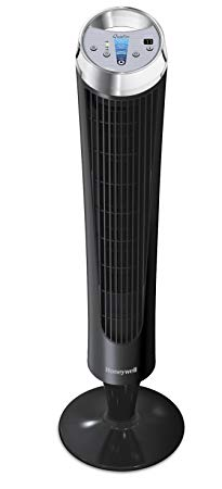 Honeywell QuietSet Whole Room Tower Fan
