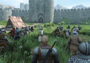 Top 8 Best Mount and Blade Warband Mods